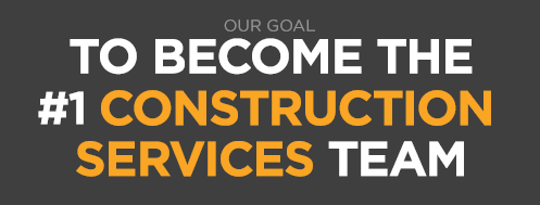 Wayne Brothers Inc - To Become the Number 1 Construction Services Team
