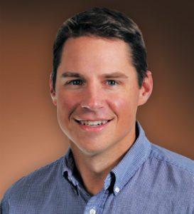 Jim Rhodes, VP Civil & Infrastructure