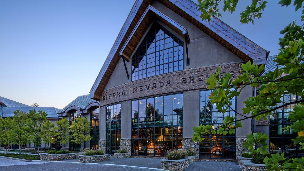 Brewery Tours Sierra Nevada